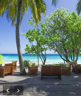 Maldív sziget Baa Atoll