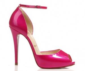 cipő sarkalás