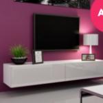 TV állvány fehér