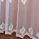 különleges függönyök
