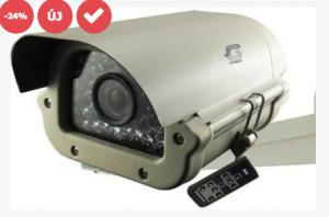 kültéri kamera